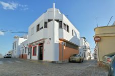 Hus i Ayamonte - Casa San Antonio VFT