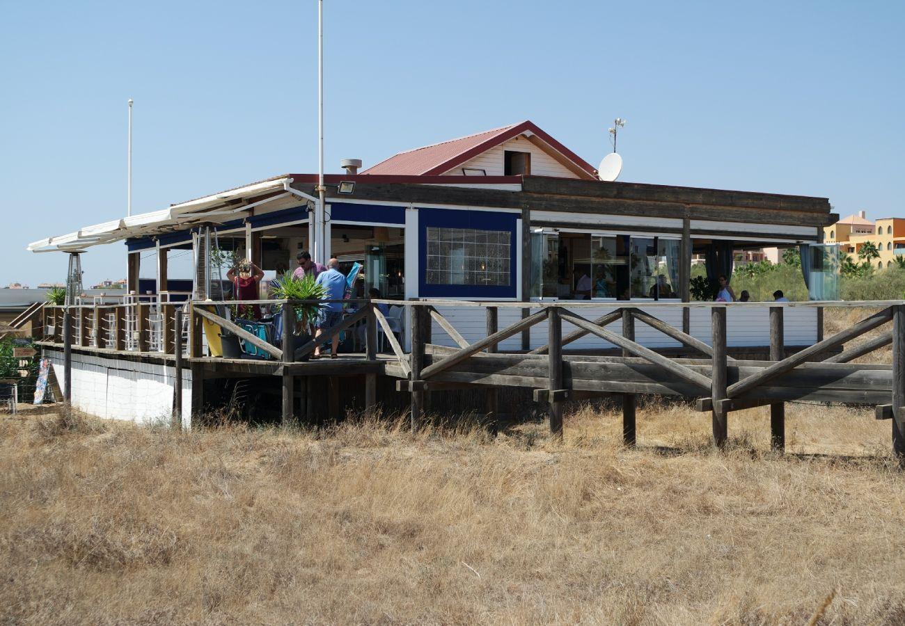 Ferielejlighed i Punta del Moral - Espigon Central 110 VFT