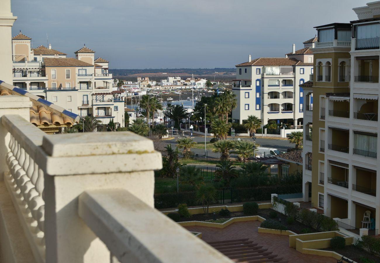 Ferielejlighed i Punta del Moral - Playa Grande 56 VFT - PLUS
