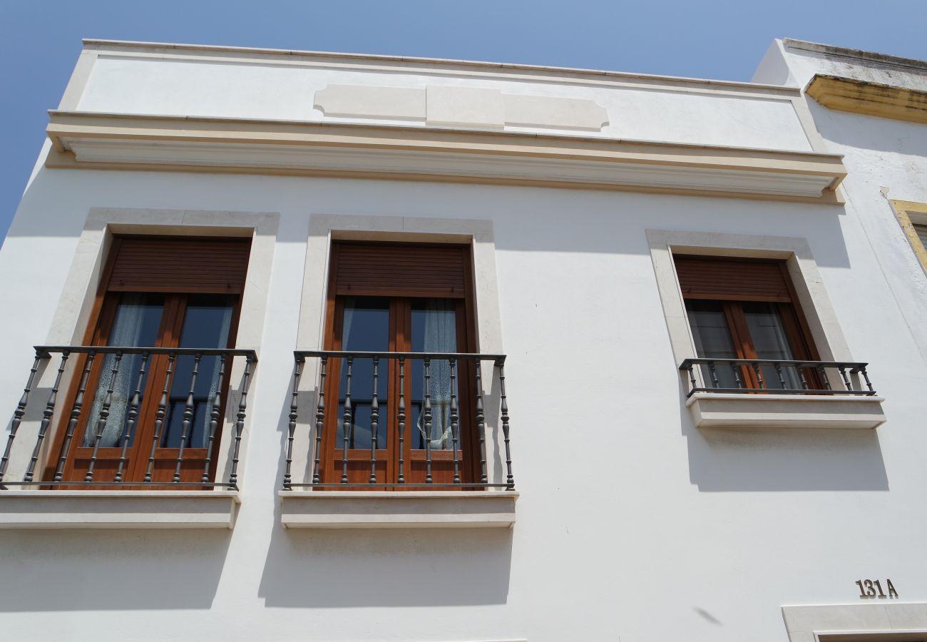 Ferielejlighed i Ayamonte - Casa Valentina 1A VFT