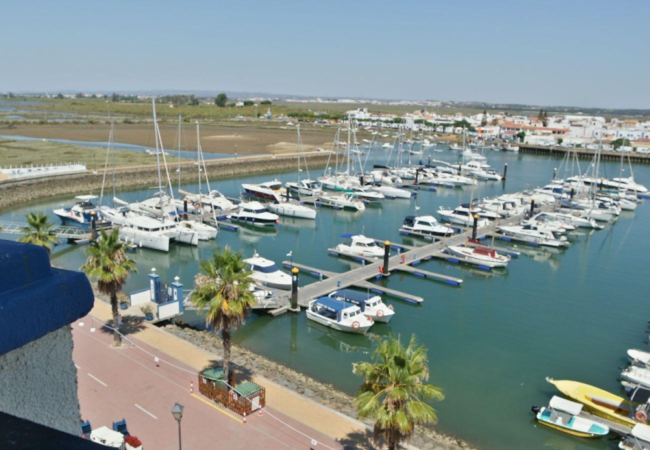Ferienwohnung in Punta del Moral - Marina IV 25 VFT