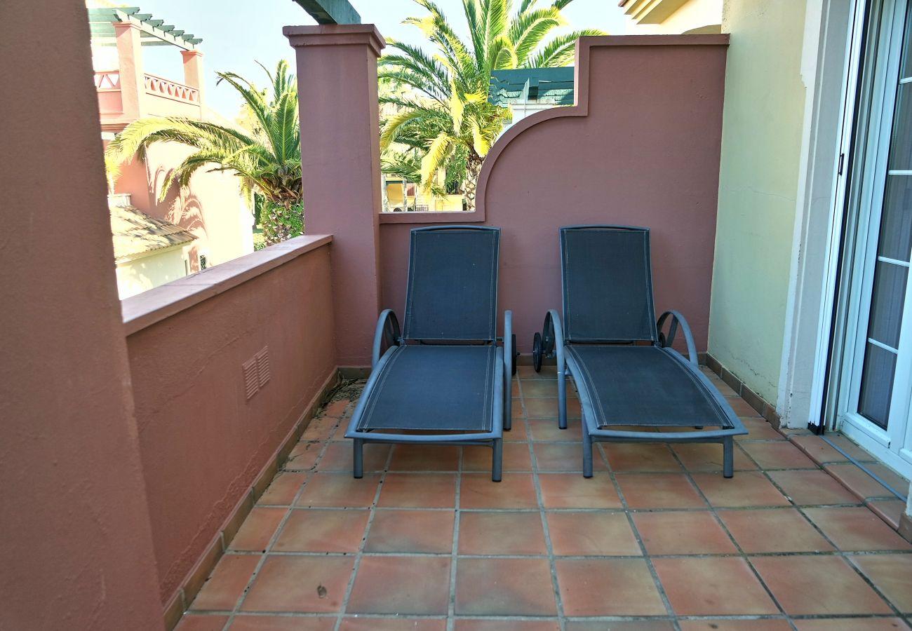 Ferienwohnung in Isla Canela - Hoyo I 13 A8 VFT