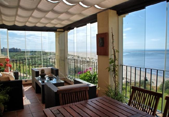 Isla Canela - Ferienwohnung