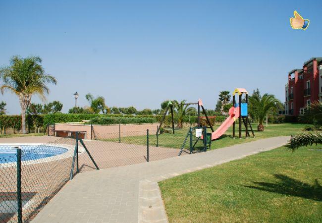 Ferienwohnung in Isla Canela - Prado Golf 38 AT - PLUS