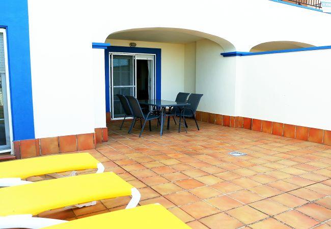 Punta del Moral - Ferienwohnung