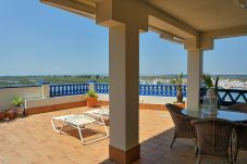 Ferienwohnung in Punta del Moral - Marina IV 29 Ático VFT - PLUS