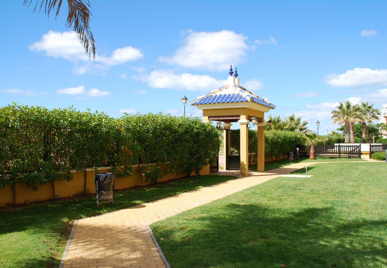 Ferienwohnung in Punta del Moral - Playa Grande 56 VFT - PLUS