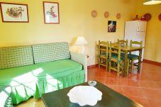Ferienwohnung in Isla Canela - Hoyo I 10 1-2 VFT