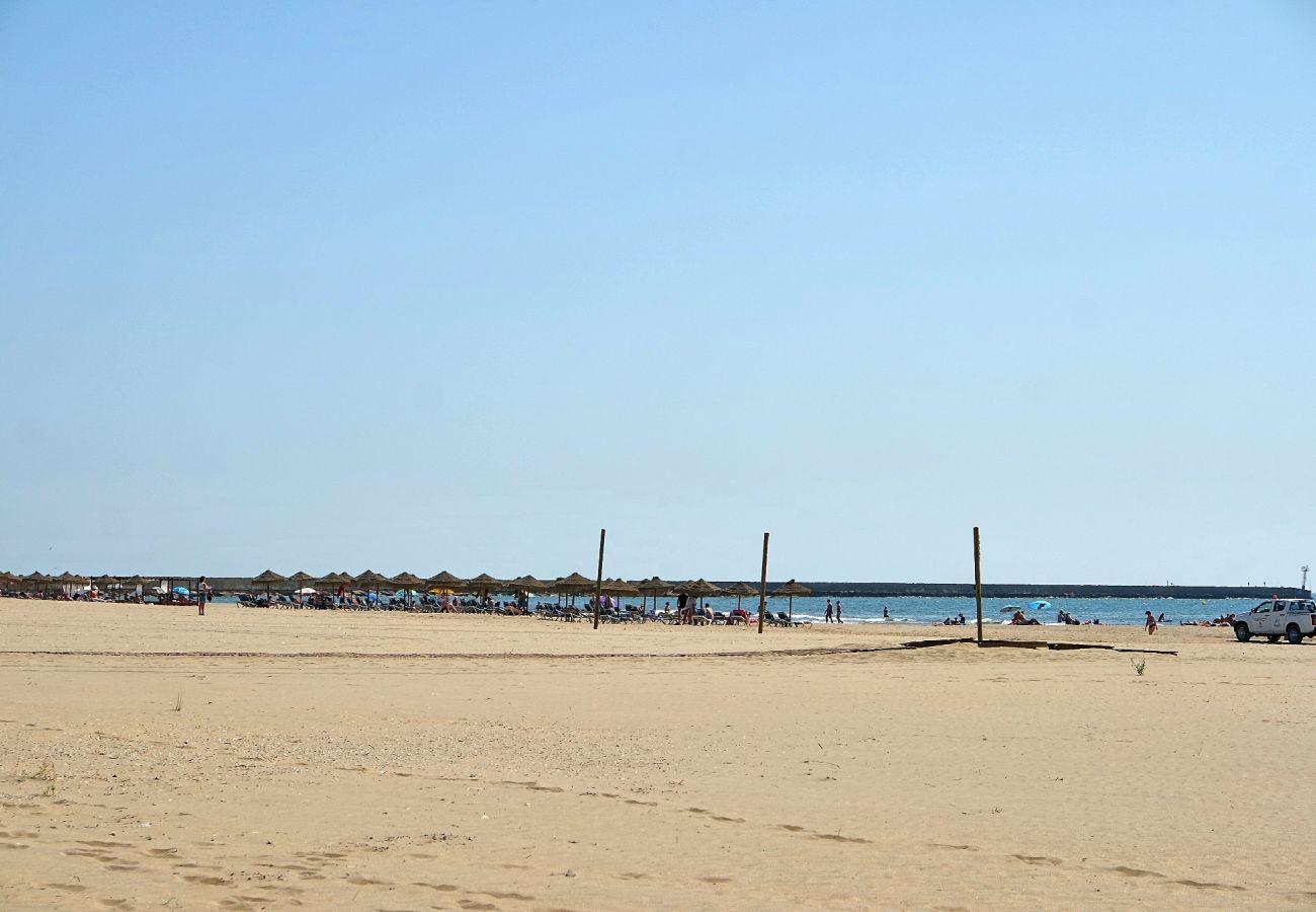 Ferienwohnung in Punta del Moral - Las Dunas 177 VFT