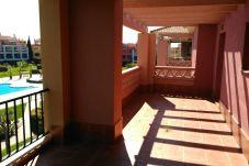Ferienwohnung in Isla Canela - El Rincon III 112 AT