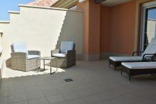 Ferienwohnung in Isla Canela - Las Arenas 245 Atico VFT
