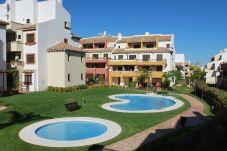 Ferienwohnung in Ayamonte - Esuri Marina 773 VFT - PLUS