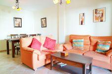 Ferienwohnung in Ayamonte - Esuri Marina 543 VFT - PLUS