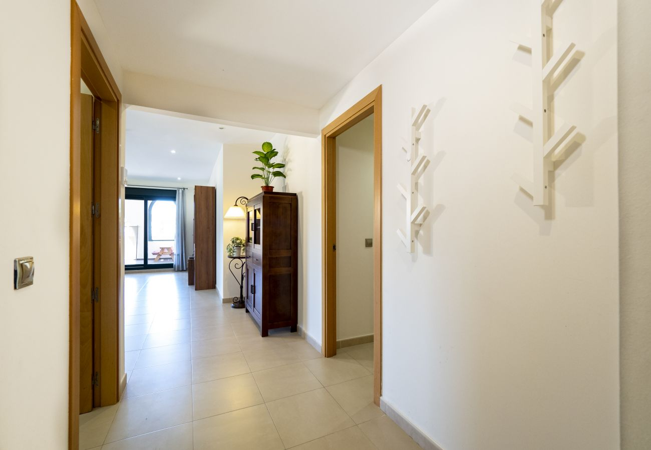 Ferienwohnung in Punta del Moral - Playa Marina 201 AT - EXCELLENCE