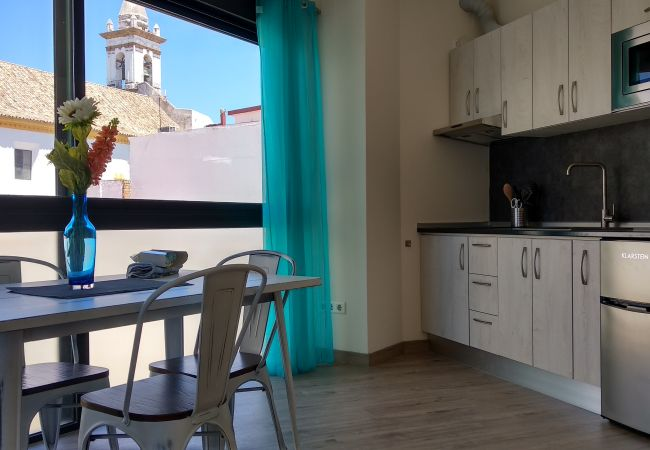 Ayamonte - Ferienwohnung