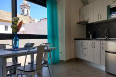 Ferienwohnung in Ayamonte - Vinos & Vinilos I VFT - PLUS