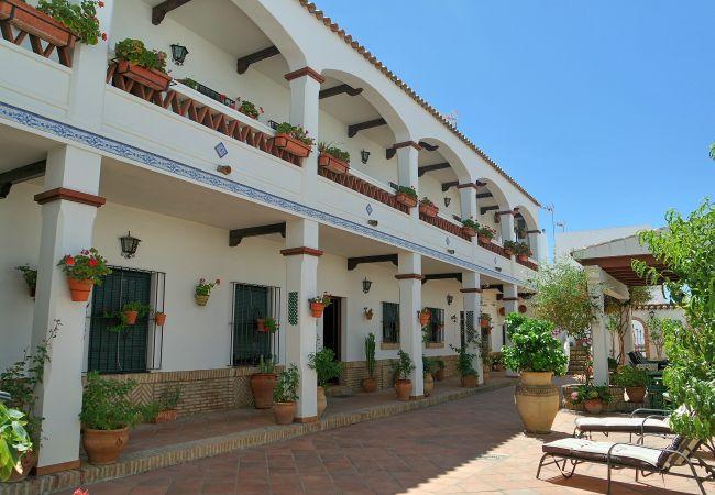 Ayamonte - Ferienhaus