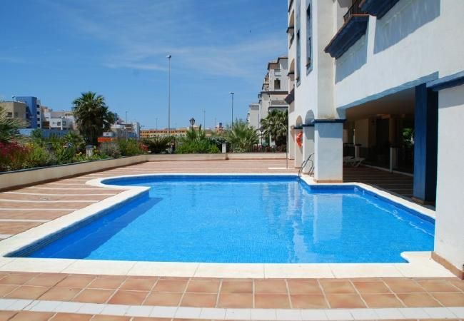 Appartement in Punta del Moral - Marina IV 25 VFT