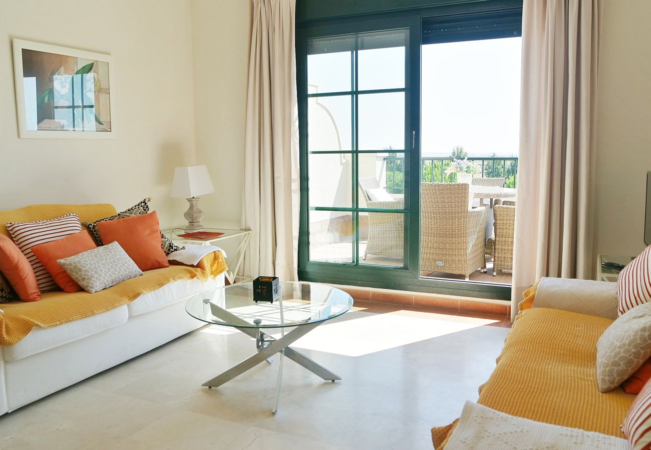 Appartement in Isla Canela - Prado Golf 20 Atico AT