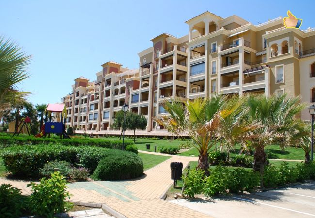 Appartement in Isla Canela - Canela Park 227 VFT