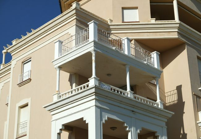 Punta del Moral - Appartement