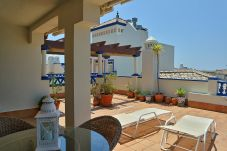 Appartement in Punta del Moral - Marina IV 29 Ático VFT - PLUS