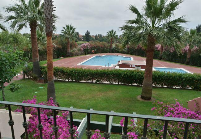 Isla Canela - Appartement