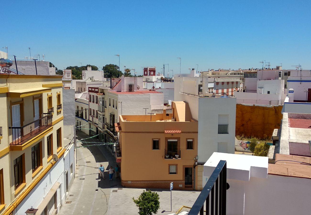 Appartement in Ayamonte - Vinos y Vinilos I VFT - PLUS
