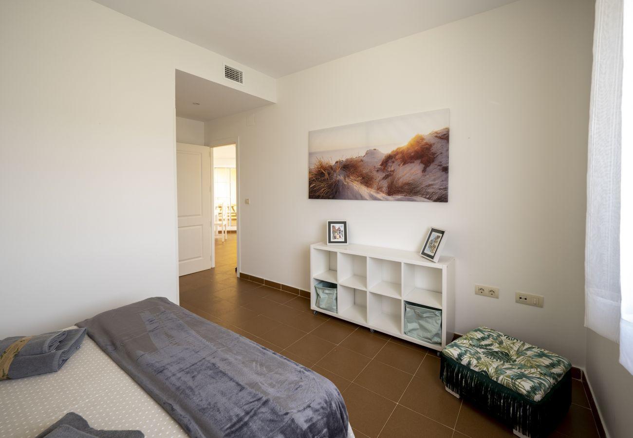 Appartement in Ayamonte - Albatros Golf I 143B VFT