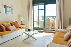 Apartment in Isla Canela - Prado Golf 20 Atico AT