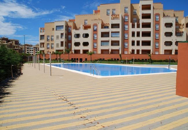 Apartment in Isla Canela - Las Garzas 37 AT - PLUS