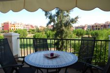Apartment in Isla Canela - Prado Golf 75 AT***