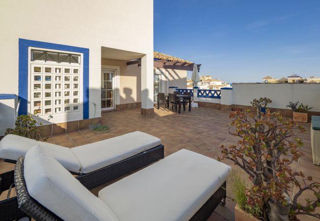 Punta del Moral - Apartment