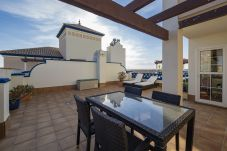 Apartment in Punta del Moral - Marina IV 30 Atico VFT - PLUS