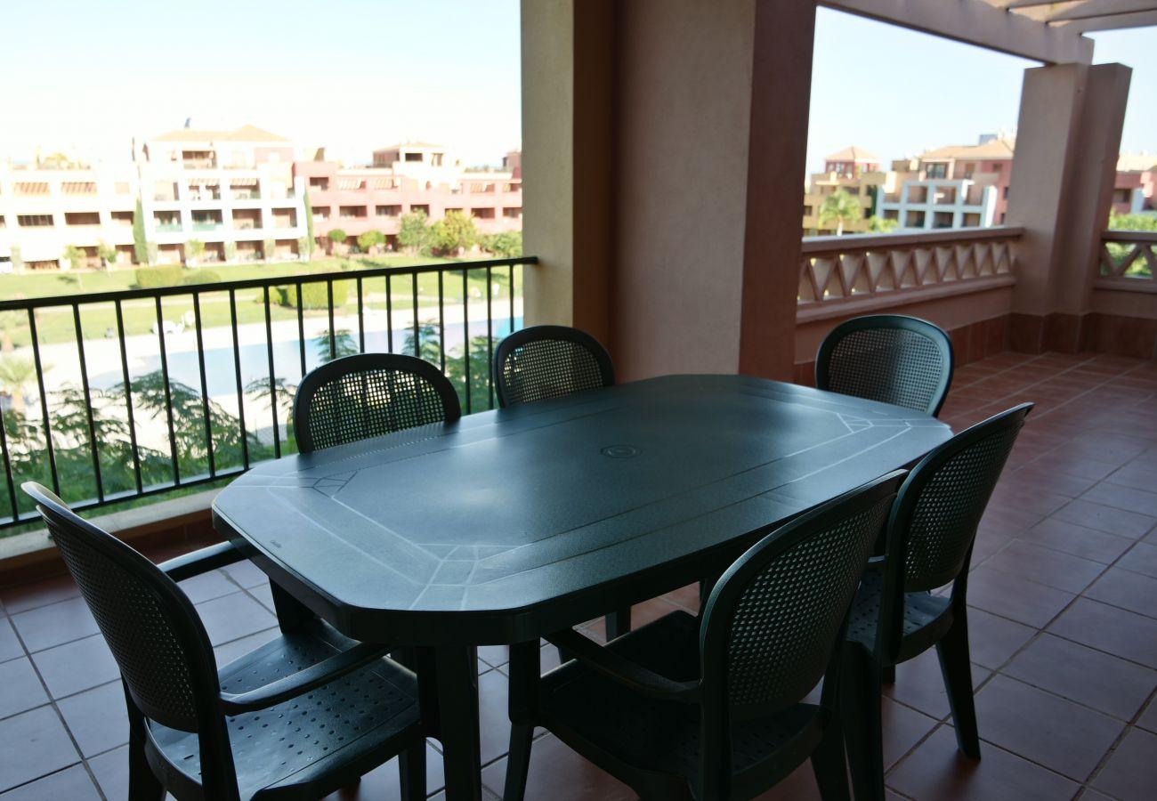 Apartment in Isla Canela - El Rincon III 112 AT