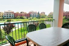 Apartment in Isla Canela - El Rincon III 99 AT