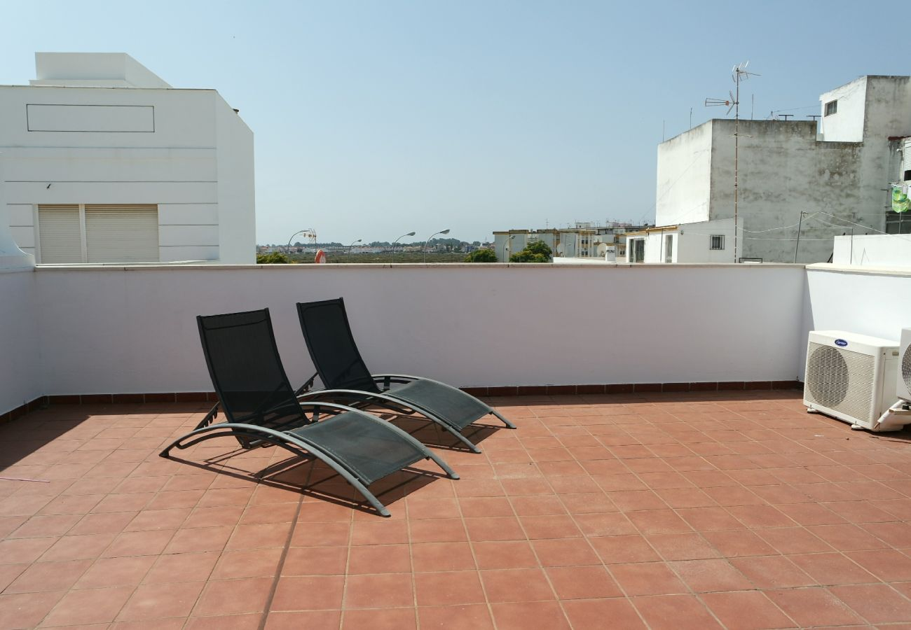 Apartment in Ayamonte - Casa Valentina 1A VFT
