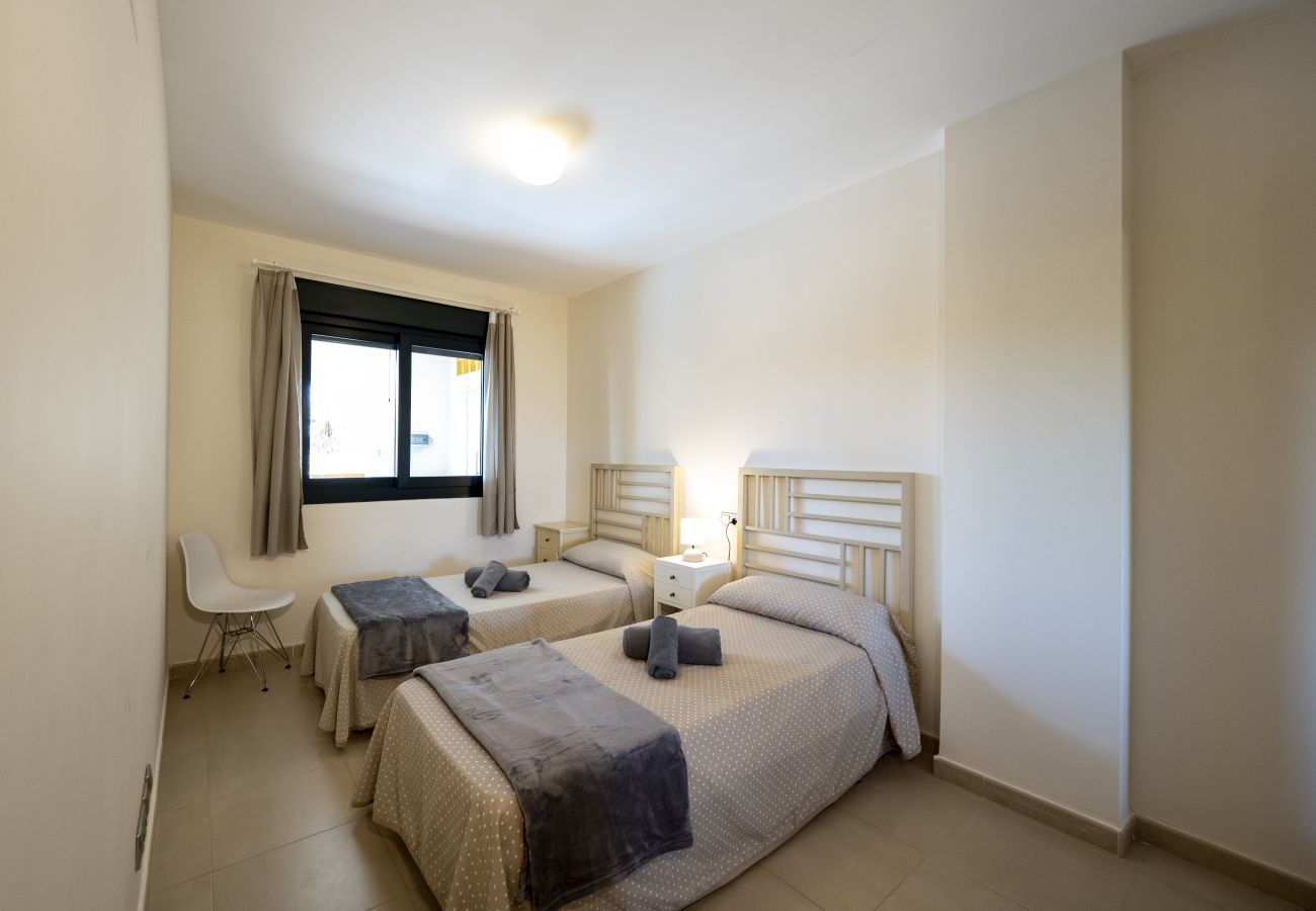 Apartment in Punta del Moral - Playa Marina 201 AT - EXCELLENCE