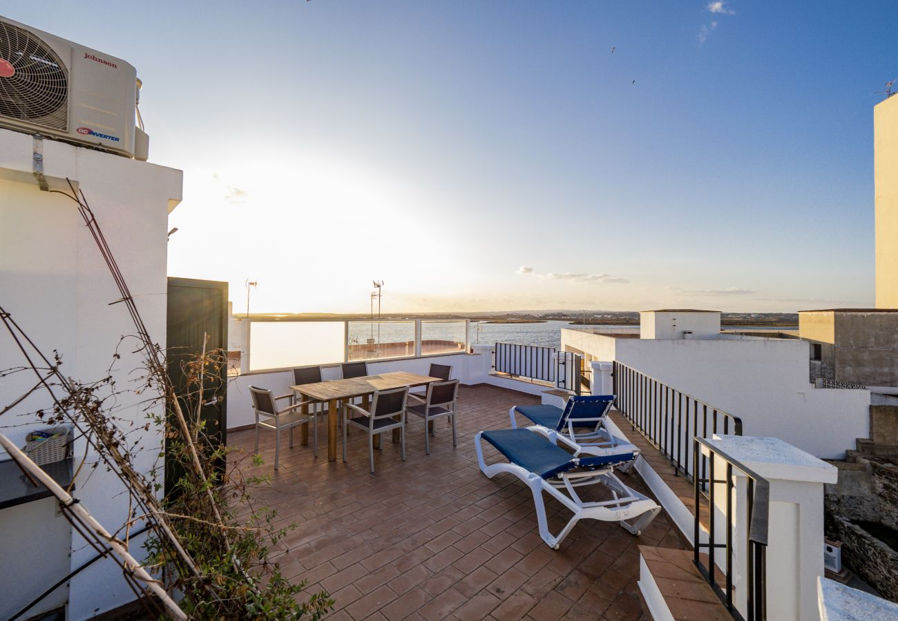 Apartment in Ayamonte - Vinos y Vinilos I VFT - PLUS