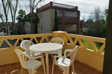 Apartment in Isla Canela - Hoyo I 10 1-2