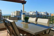 Apartamento em Punta del Moral - Marina I 11 VFT ***