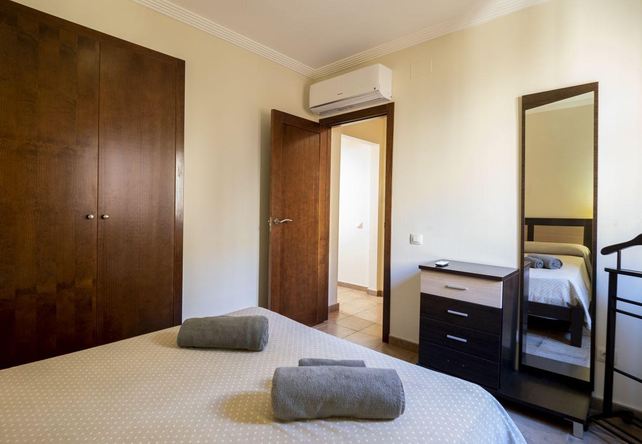 Apartamento em Isla Canela - Albatros 144 VFT - PLUS