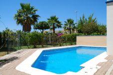 Apartamento em Punta del Moral - Marina III 6 VFT - PLUS