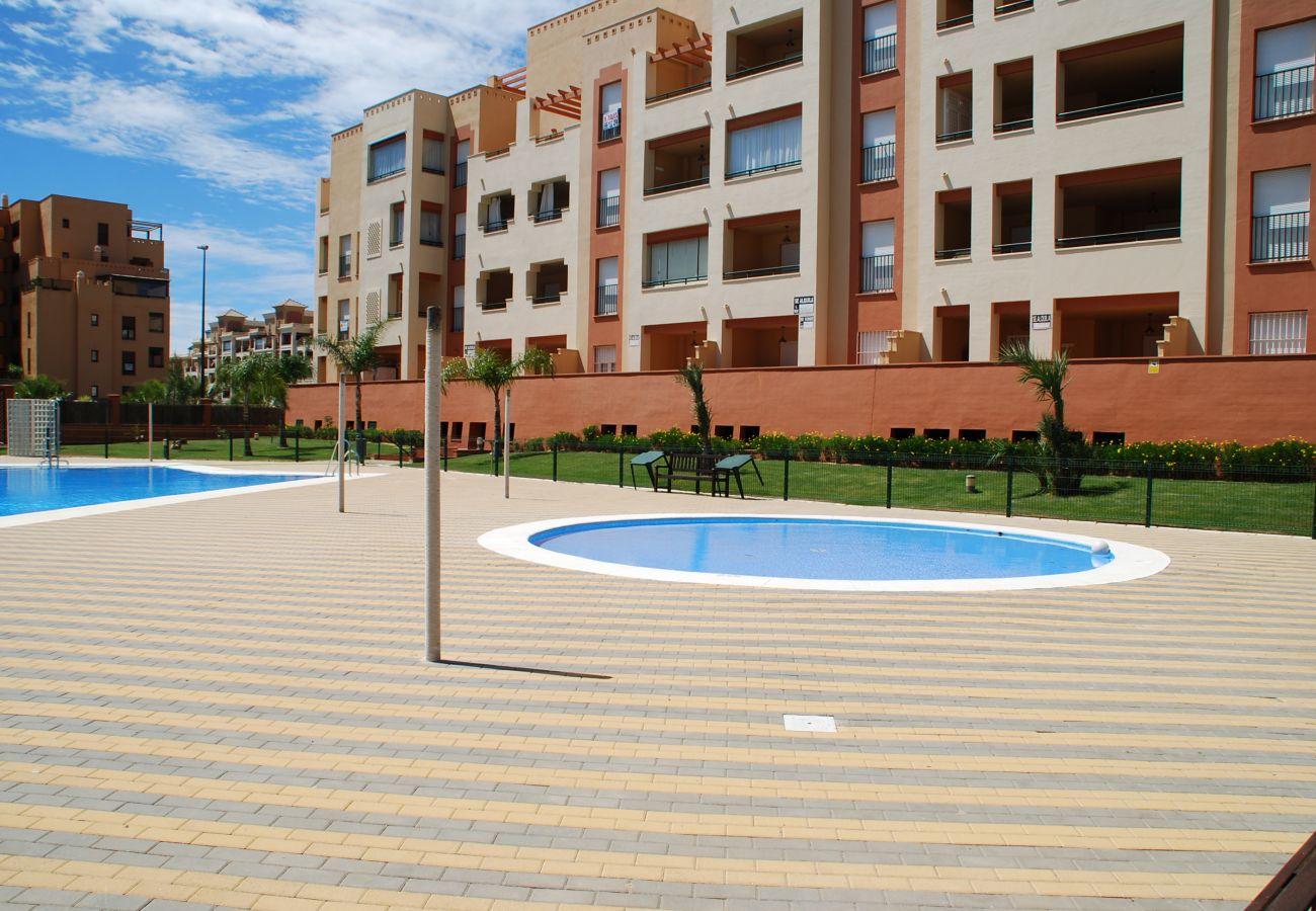 Apartamento em Isla Canela - Las Garzas 37 AT - PLUS