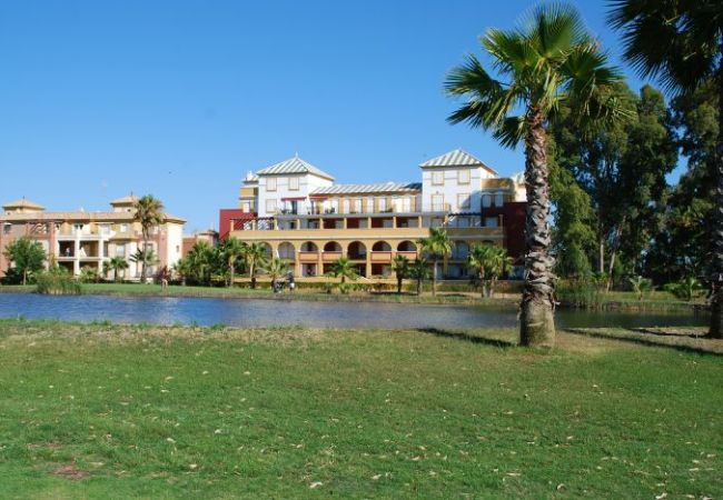 Apartamento em Isla Canela - La Quinta II 4  AT - PLUS