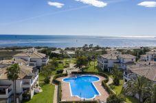 Apartamento em Isla Canela - San Bruno 110 AT - PLUS