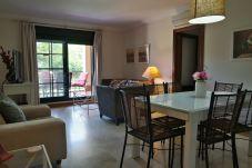 Apartamento em Isla Canela - Prado Golf 61 AT*