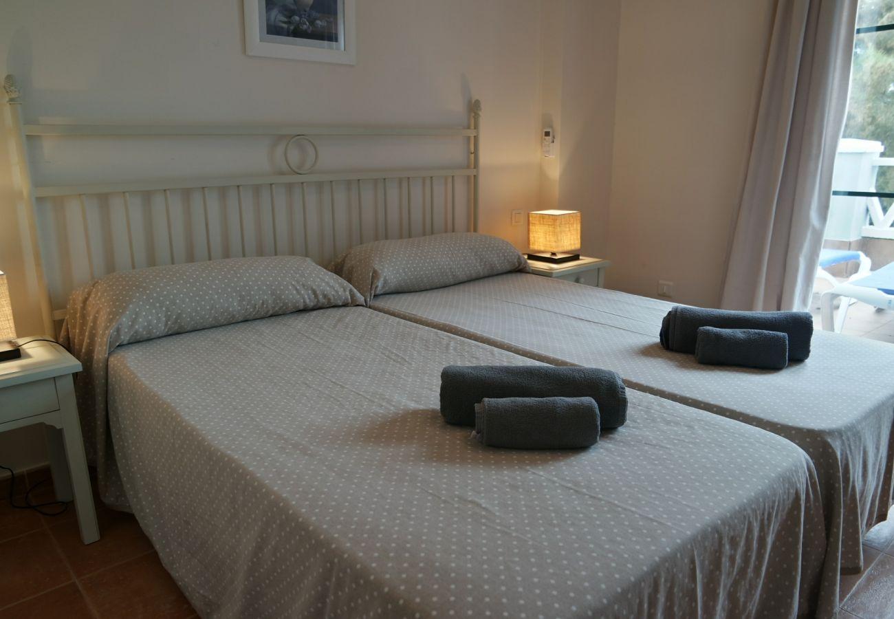 Apartamento em Isla Canela - El Rincon II 17 AT