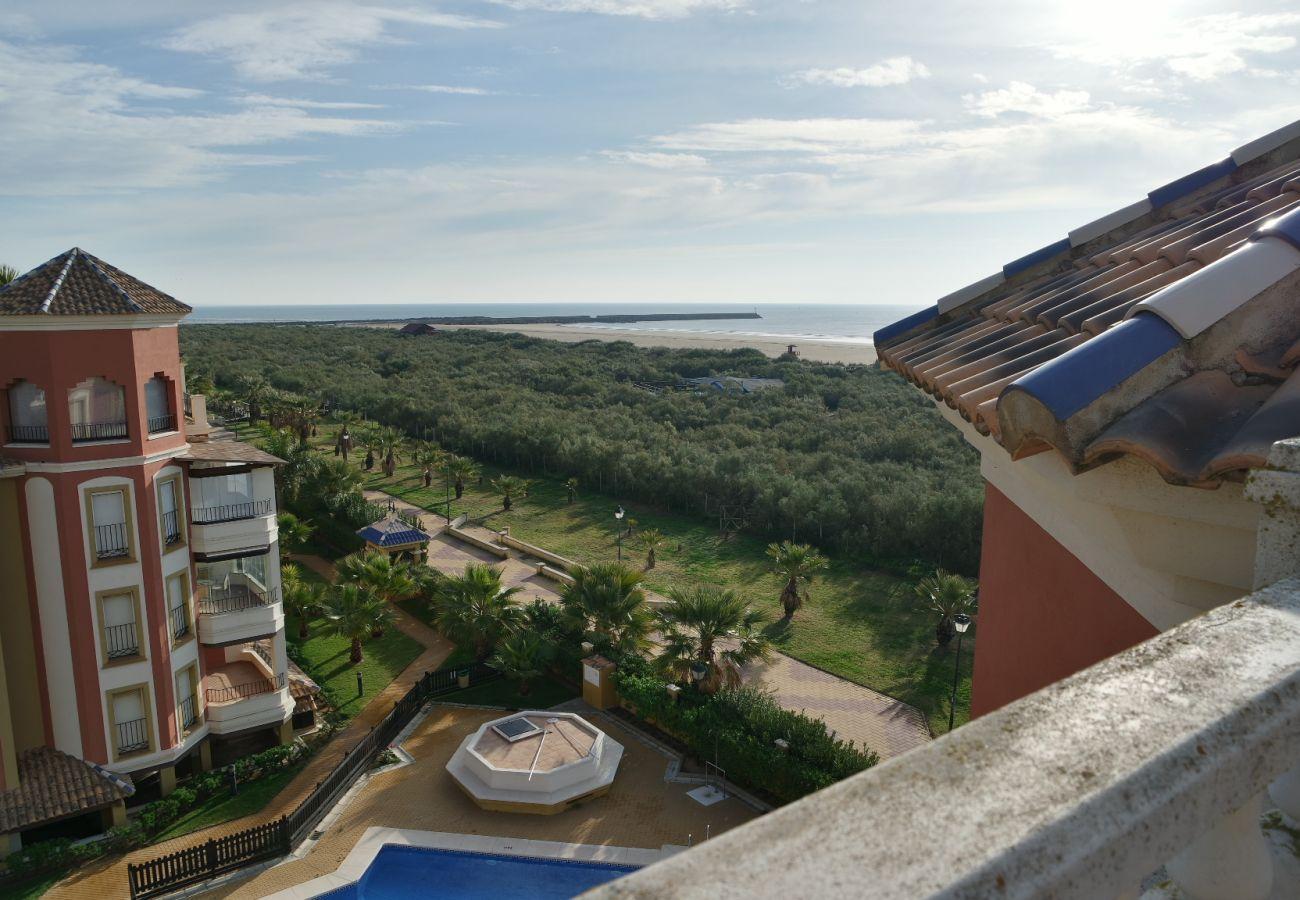 Apartamento em Punta del Moral - Playa Grande 56 VFT - PLUS