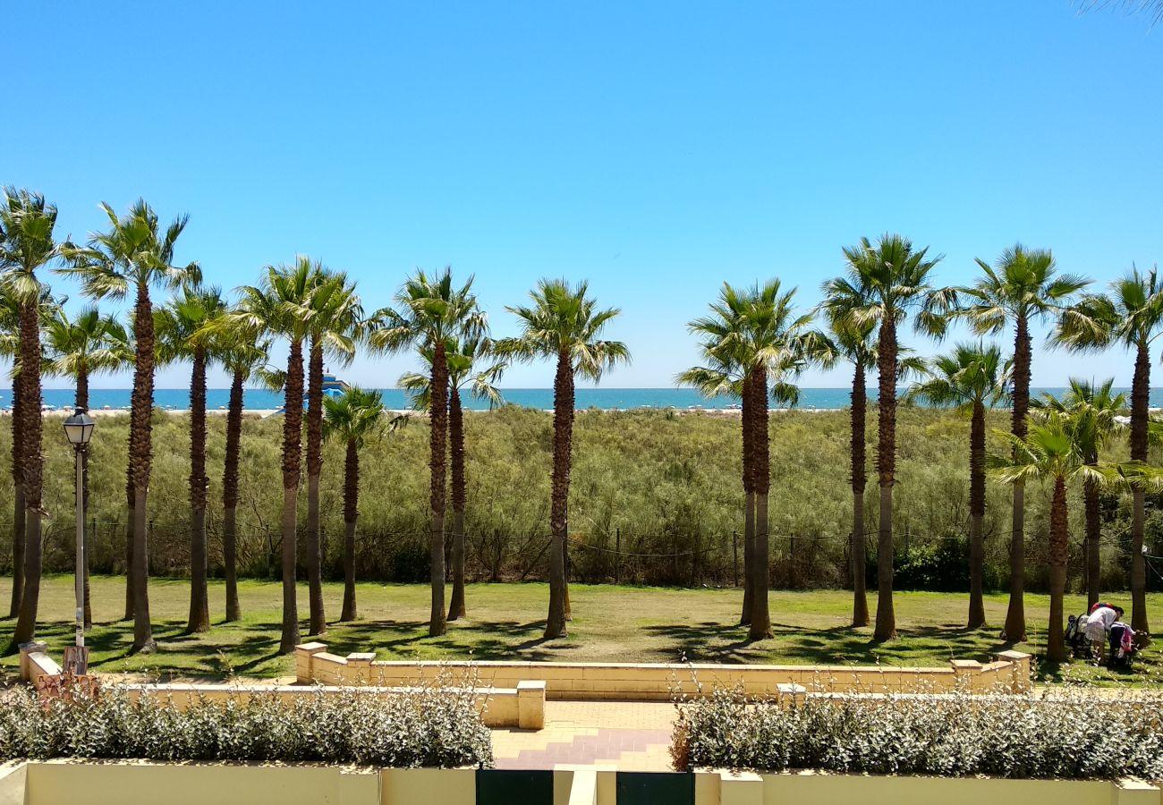 Apartamento em Punta del Moral - Playa Marina 201 AT - EXCELLENCE